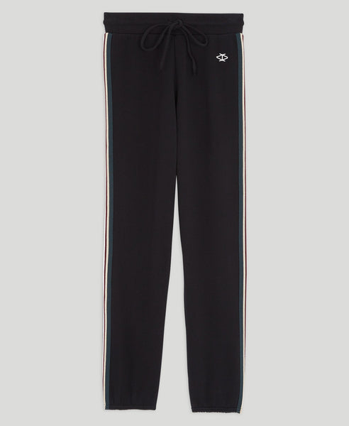 Track suit trouser              What else                            Black