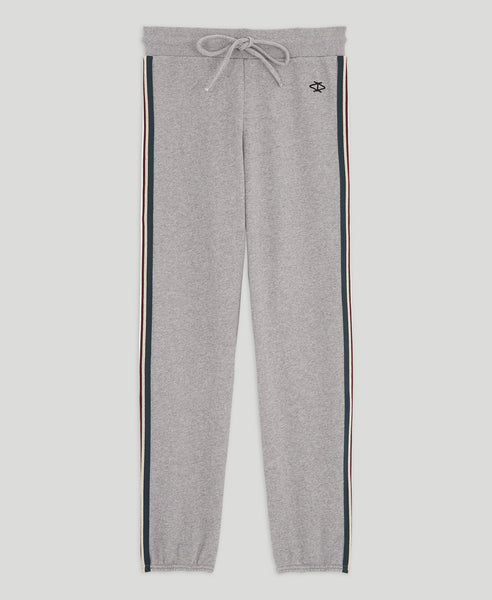 Trainingsbroek              What else                            Heather Grey