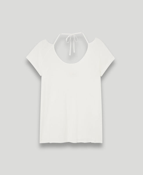 Short sleeved t-shirt              Amy                            Oatmeal