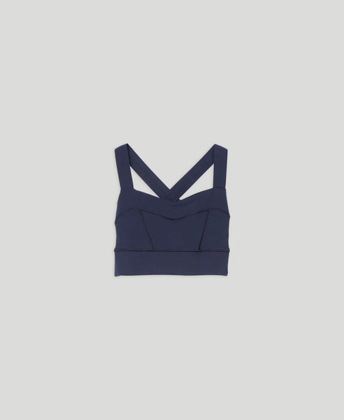 Brassière maintien moyen              Easy                            Dark Blue