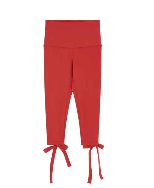 Ballet leggings                    kloe                                        Red