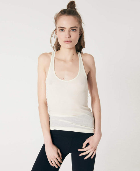 Tank top              Mila                            Oatmeal