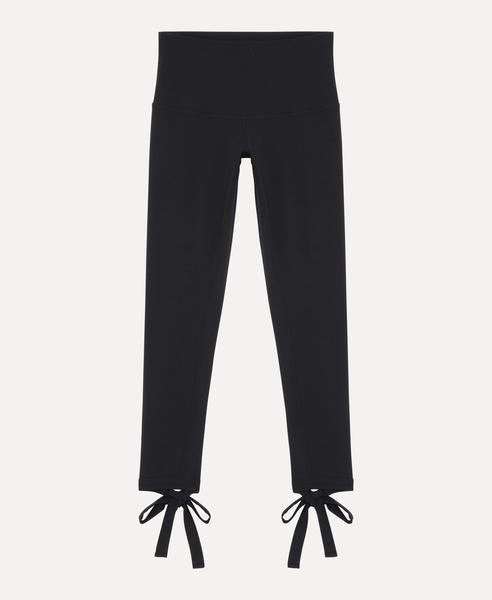 Ballet leggings                    Moss                                        Black