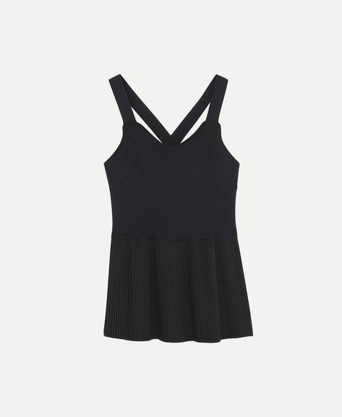 Ballet top              Portman                            Black