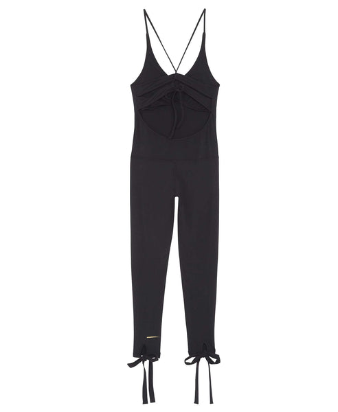 Jumpsuit              Romy                            Black