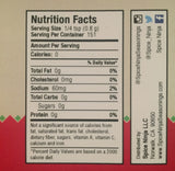 Lemon Ginger (4oz)