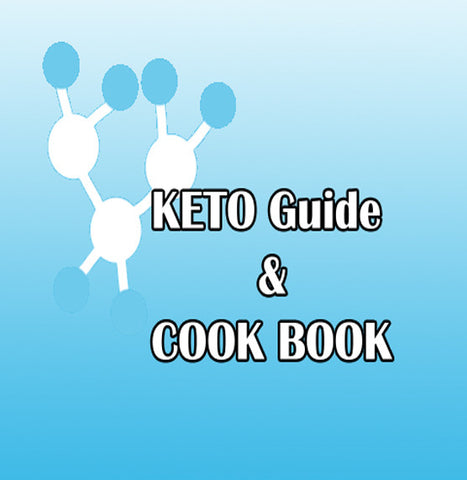 Keto Guide / CookBook