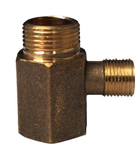 "Metal T-Connector (1/2"") for BB-500, BB-1000 & BB-3000"