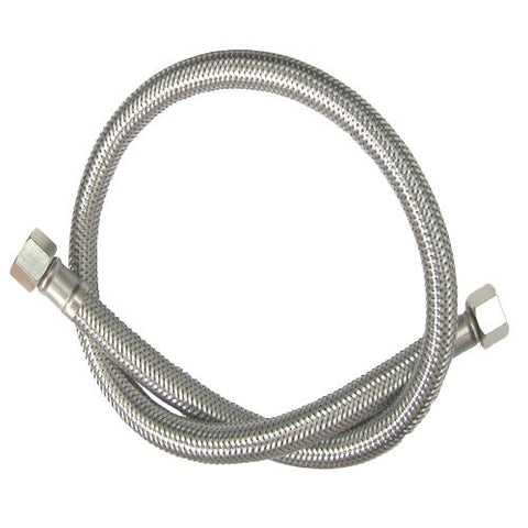 Wall Valve Metal Hose for BB-1000 & BB-3000