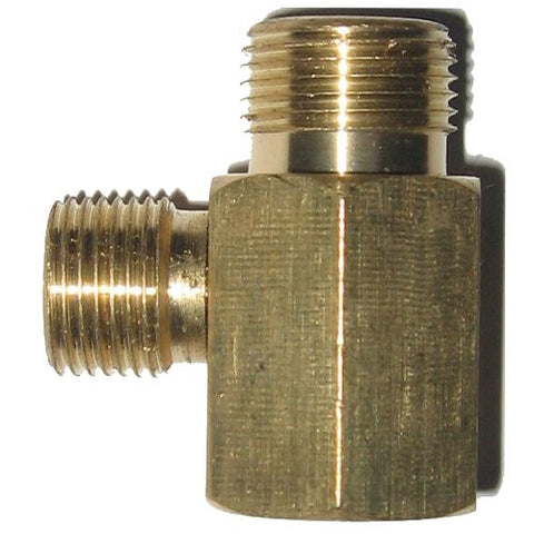 Metal T-Connector for BB-500, BB-1000 & BB-3000