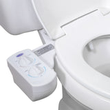Blue Bidet BB-3000: Warm and Ambient Water Bidet
