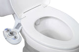 Blue Bidet BB-3500: Warm and Ambient Water Bidet