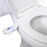 Blue Bidet BB-500: Ambient Temperature Water Bidet, with No Electricity Required