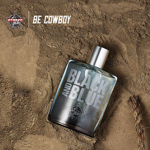 PBR BLACK & BLUE COLOGNE