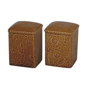 Savanna Salt & Pepper Set