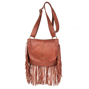 DAYDREAMER CROSSBODY RED/B