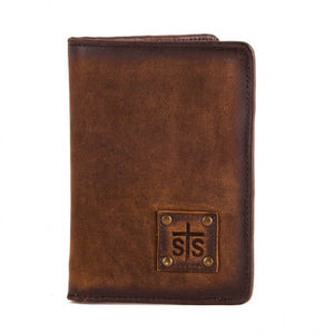 STS Magnetic Wallet