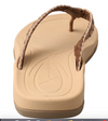 WSD0028 Twisted X Women's Braided Sandal Flip Flip