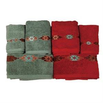 Navajo Towel Set