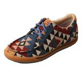 Hooey by Twisted X Graphic Womens Canvas Shoe