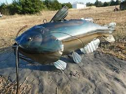 METAL CATFISH