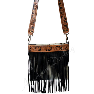AMERICAN DARLING SMALL CARRY CONCEAL CROSSBODY