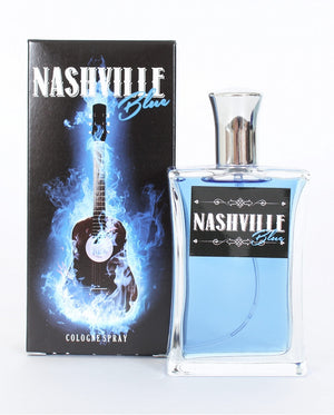 Nashville Blue Cologne