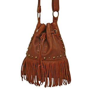 FREE SPIRIT SADDLE BROWN