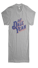 "Dale Brisby ""WELL DALE YEAH T"" Shirt"