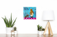 bird-mouse-friendship-painting-for-office