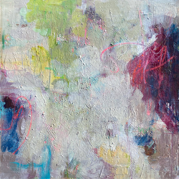 Marnie Joy Erickson Boundless Modern Abstract