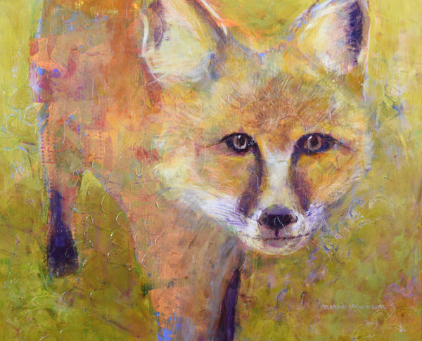 Fantastic Mr. Fox Marnie Joy Erickson