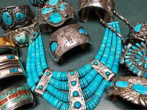 Native American Jewelry: The Ulimate Guide