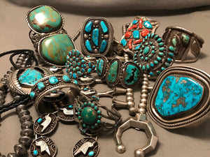 What is Native American Jewelry?