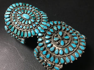Why is Vintage Native American Jewelry so valuable?