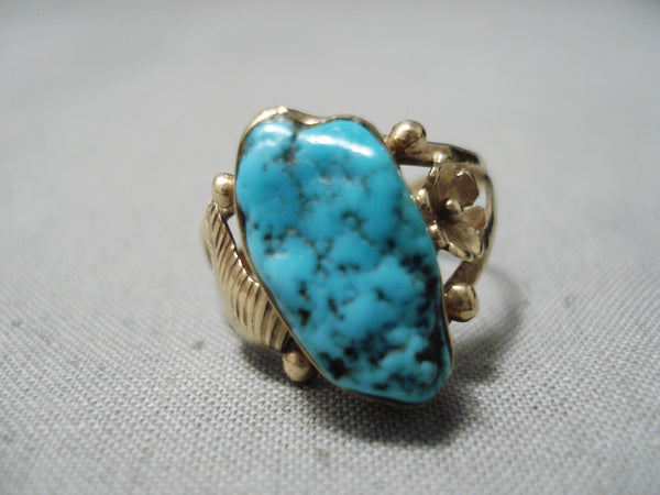 Quality Native American Rings