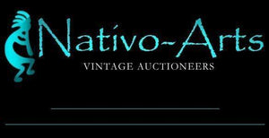 Reference Item 3301-Nativo Arts
