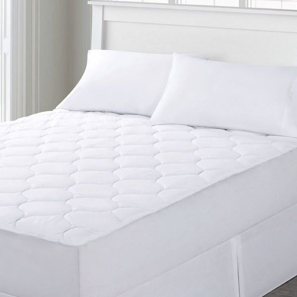 "Mattress Pads. Water Proof, Fits 16"" Mattress - DecoBuster"