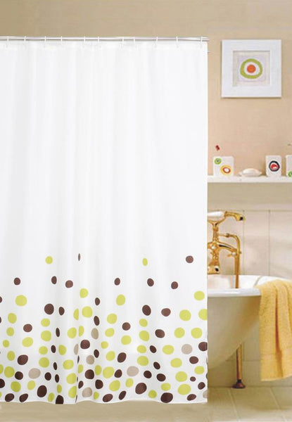 Life of Circles. Shower Curtain FREE SHIPPING - DecoBuster
