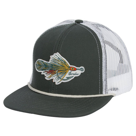 King Pursuit Hat