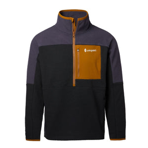 M Dorado Half-Zip Fleece Jacket