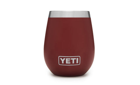 Rambler 10oz Wine Tumbler- 2 Pack