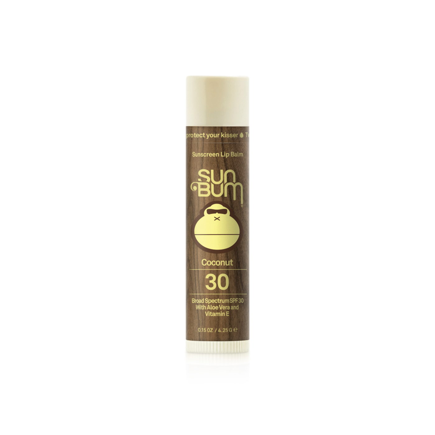 Sunscreen Lip Balm SPF 30