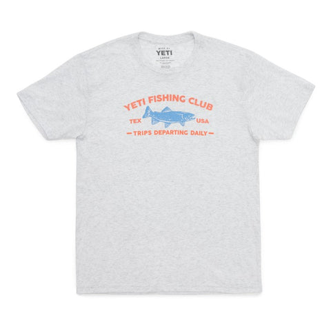 Fishing Club SS T-Shirt