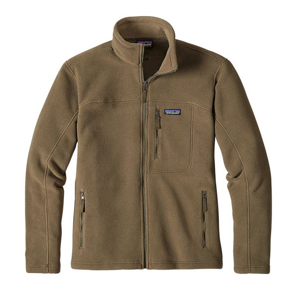 M's Classic Fleece Synchilla Jacket