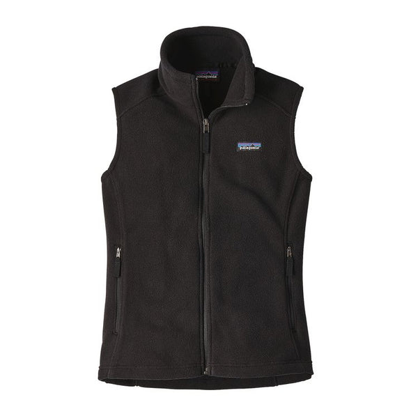 W's Classic Synchilla Fleece Vest