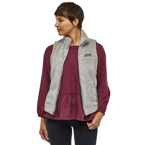 W Los Gatos Fleece Vest