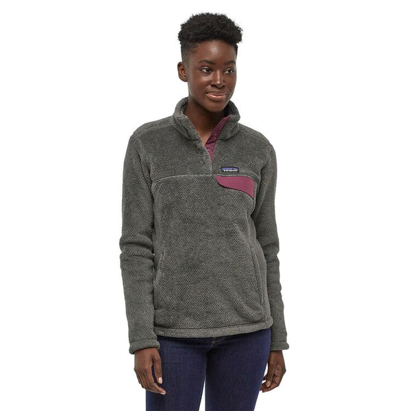 W's Re-Tool Snap-T Fleece Pullover