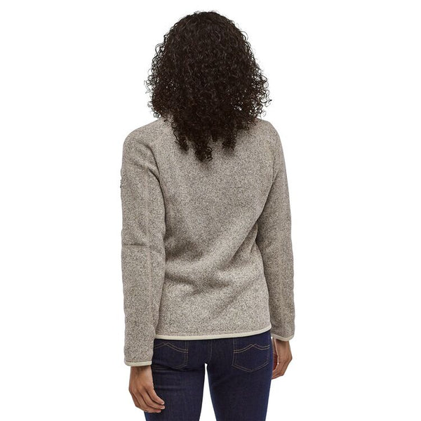 W's Better Sweater Fleece Jacket