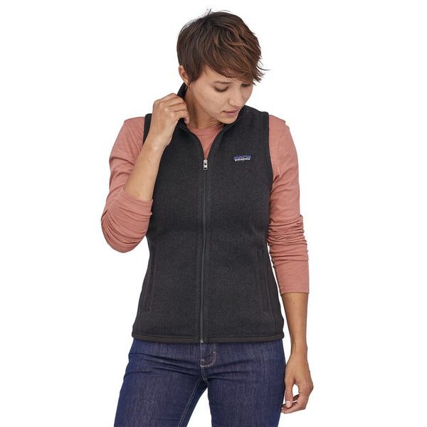 W's Better Sweater Fleece Vest